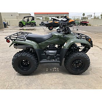 2019 Honda FourTrax Recon ES for sale 200748783